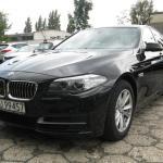 BMW 520d (2)